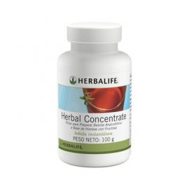 Herbal Concentrate sabor Original 100g