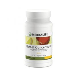 Herbal Concentrate sabor Limón 50g