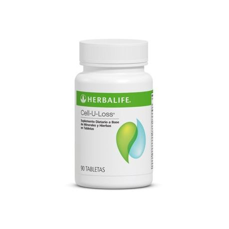 Herbalife Cell U Loss 90 Tabletas
