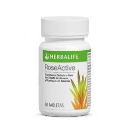 Rose Active 30 tabletas