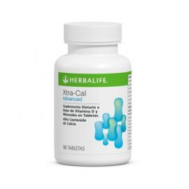 Herbalife Xtra Cal Advanced 90 tabletas