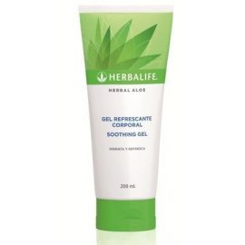 Gel Refrescante Corporal Herbal Aloe 200ml