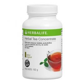 Herbalife Herbal Concentrate sabor Original 102g