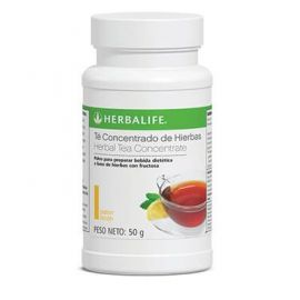 Herbalife Herbal Concentrate sabor Limón 50g